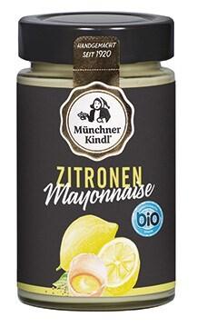 LOGO_Zitronen Mayonnaise