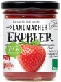 LOGO_Landmacher Bioland Fruit Spread Strawberry