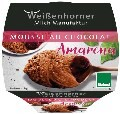 LOGO_WH MM Mousse au Chocolat Amarena, 80 g