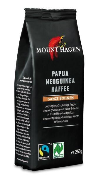 LOGO_Mount Hagen Papua Neuguinea Kaffee