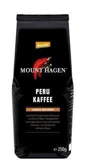 LOGO_Mount Hagen Demeter Peru Kaffee