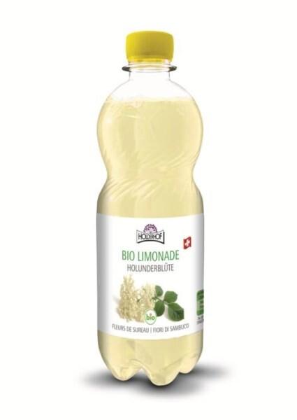 LOGO_Bio Limonade Holunderblüten