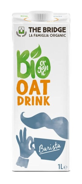 LOGO_Bio Oat Drink Barista