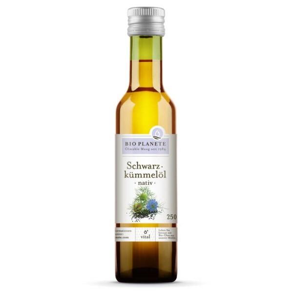 LOGO_Schwarzkümmelöl, nativ