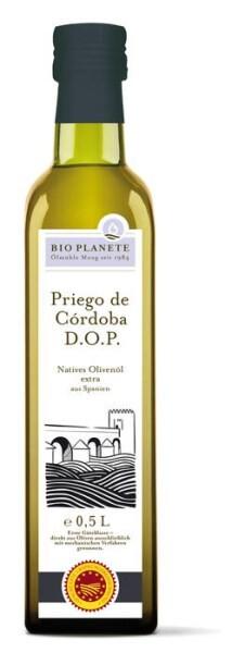 LOGO_Olive Oil Extra Virgin  Priego de Córdoba P.D.O.