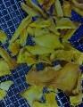 LOGO_Dehydrierte Früchte und Gemüse (Mango/ Pineapple etc.)
