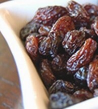 LOGO_Thompson Seedless Raisins