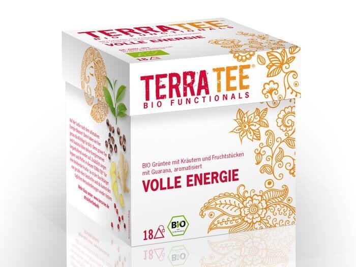 LOGO_TERRA TEE® Functionals Volle Energie