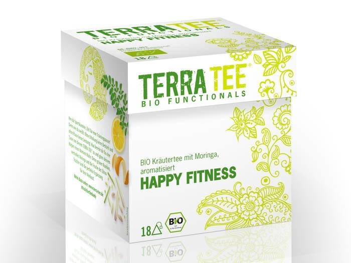 LOGO_TERRA TEE® Functionals Happy Fitness