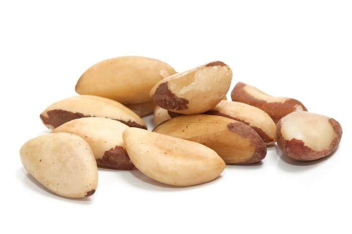 LOGO_Amazon Nuts