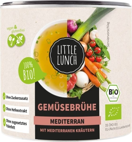 LOGO_Mediterranean vegetable broth