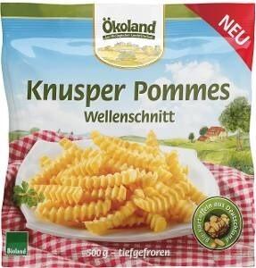 LOGO_Knusper Pommes Wellenschnitt
