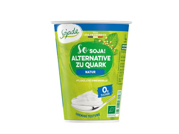 LOGO_So Soja ! Alternative zu Quark