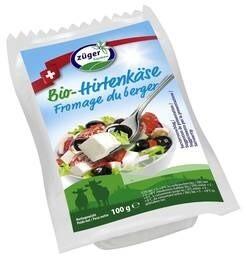 LOGO_Organic salad cheese 100g