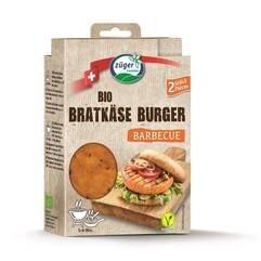 LOGO_Züger organic barbecue burger