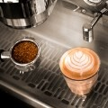 LOGO_Teas and Tea Lattes – freshly made by baristas with the portafilter