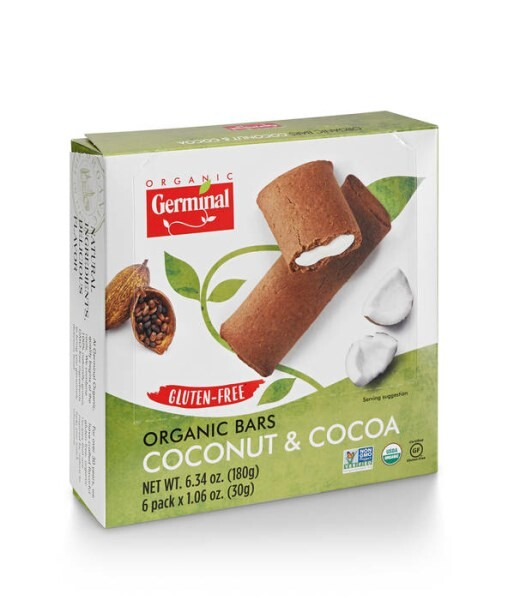 LOGO_ORGANIC COCOA BAR WITH COCONUT FILLING