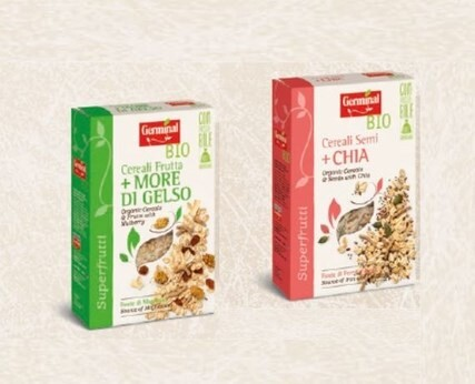 LOGO_CEREALS WITH SUPERFRUIT: SUSTAINABLE PACKAGING