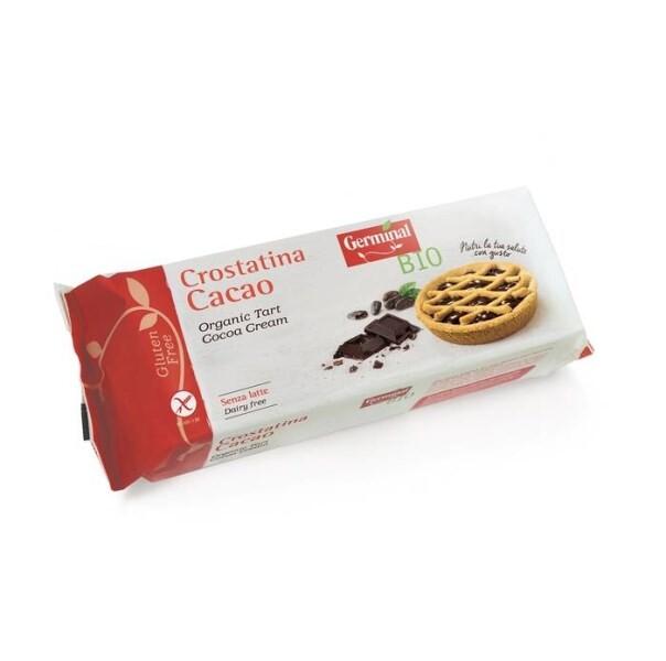 LOGO_BIO-Törtchen mit Kakaocreme