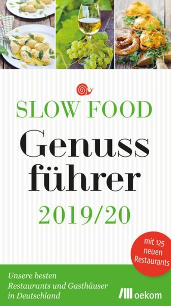LOGO_Slow Food Genussführer 2019/20