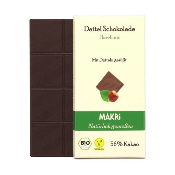LOGO_Bio Dattel Schokolade Haselnuss