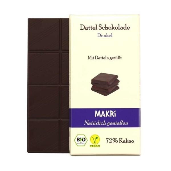 LOGO_Bio Dattel Schokolade Dunkel