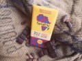 LOGO_The fairafric-classic - Dark Chocolate with 70% Cocoa