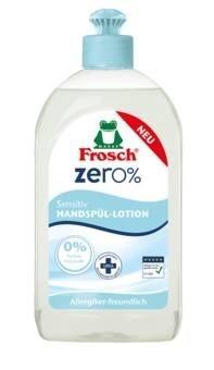 LOGO_Frosch Zero Handspül-Lotion 500 ml