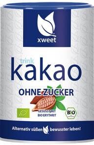 LOGO_trinkkakao ohne zucker