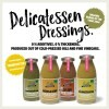 LOGO_Emils all organic dressings - 100% additive-free, keeps with NO chilling.