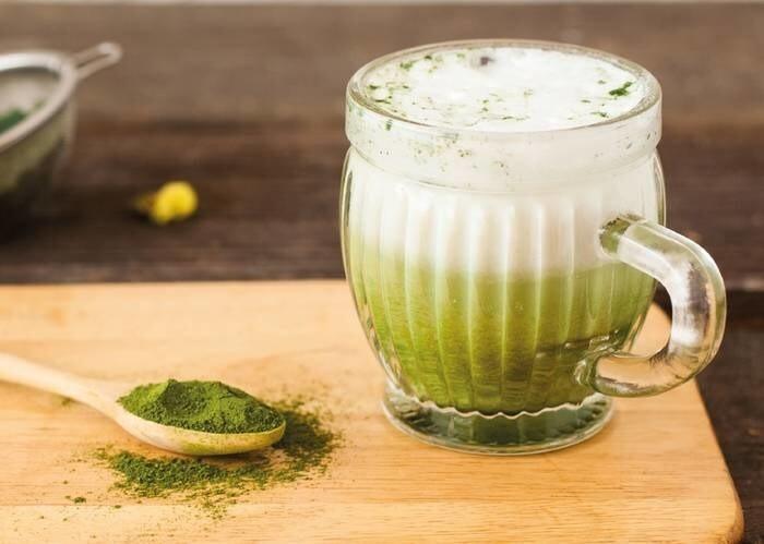 LOGO_Premium natural powder for new taste experiences!