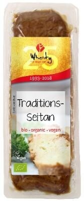 LOGO_Traditions-Seitan - Traditionelle Fleischalternative für eigene Kreationen