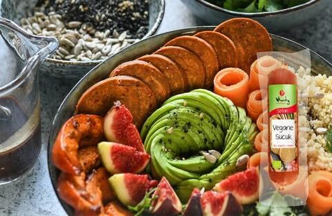 LOGO_Vegan Sucuk Sausage