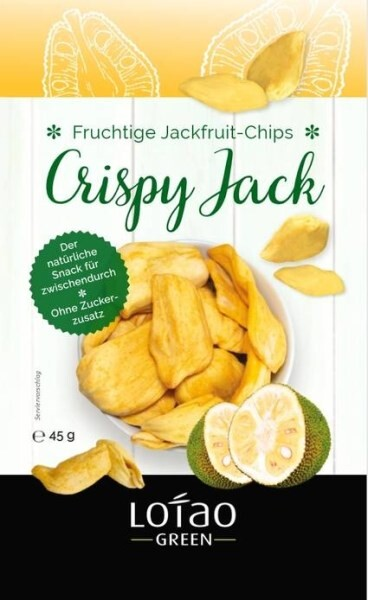 LOGO_Lotao Green Crispy Jack Jackfruit Chips