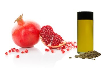 LOGO_Organic pomegranate seed oil (PUNICA GRANATUM SEED OIL)