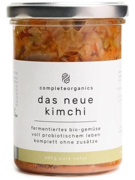 LOGO_Das Neue Kimchi