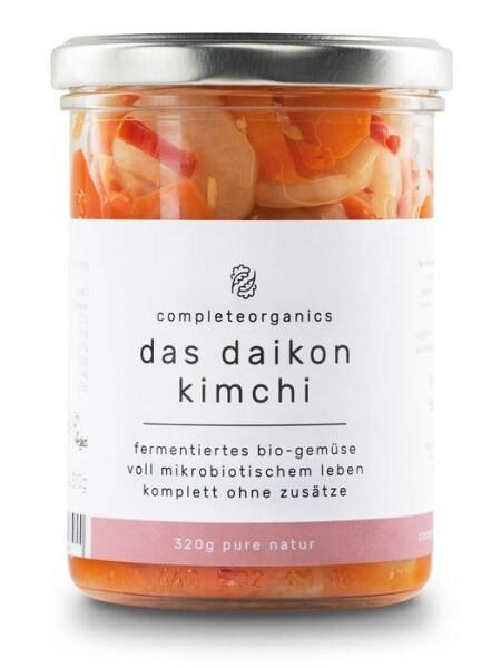 LOGO_the daikon kimchi