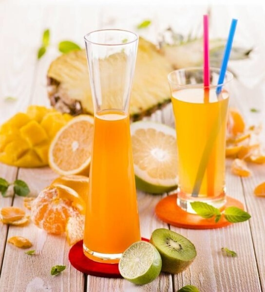LOGO_concentrate for beverages