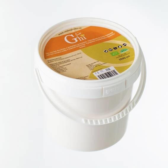 LOGO_Organic Ghee - bulk packs