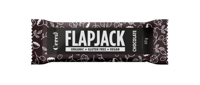 LOGO_FLAPJACK Chocolate
