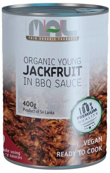 LOGO_Organic BBQ Jackfruit