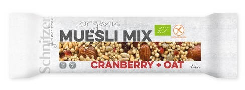 LOGO_Muesli Mix Cranberry + Oat