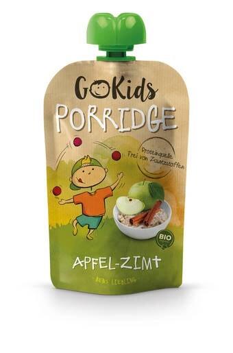 LOGO_Porridge Apple-Cinnamon