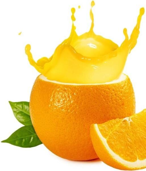 LOGO_Organic Orange Extract