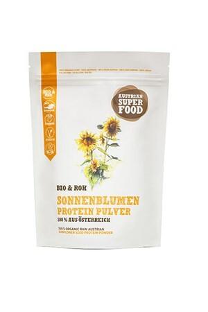 LOGO_Bio & Roh Sonnenblumenkern Protein Pulver