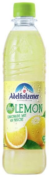 LOGO_Organic Lemon
