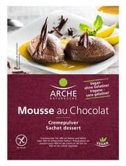LOGO_Mousse au Chocolat