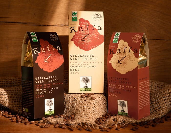 LOGO_KAFFA Wild Coffee