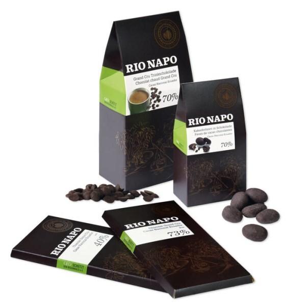LOGO_Rio Napo Waldschokolade