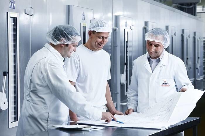 LOGO_Einführung und Entwicklung von Qualitätssicherungssystemen